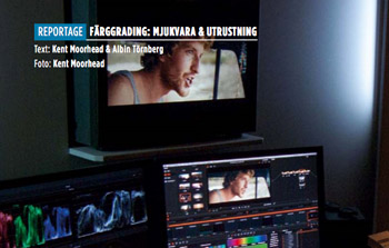 monitor color grading article